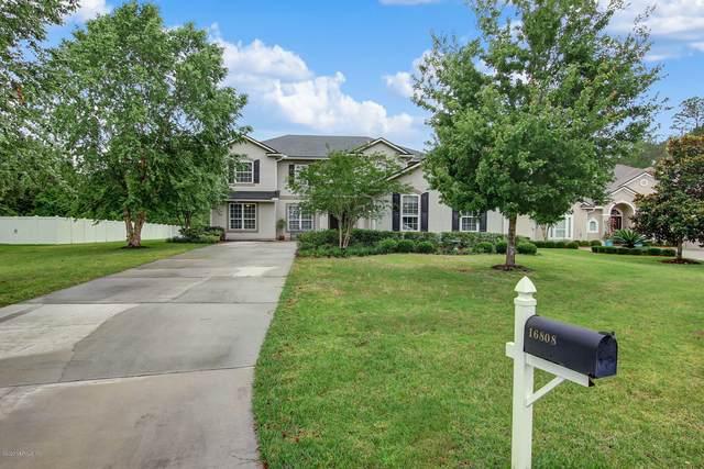 16808 Oak Preserve Dr, Jacksonville, FL 32226 (MLS #1055458) :: CrossView Realty