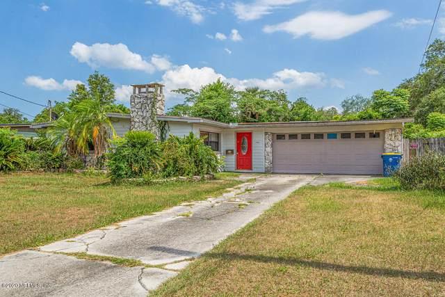 11425 Elane Dr, Jacksonville, FL 32218 (MLS #1055464) :: CrossView Realty