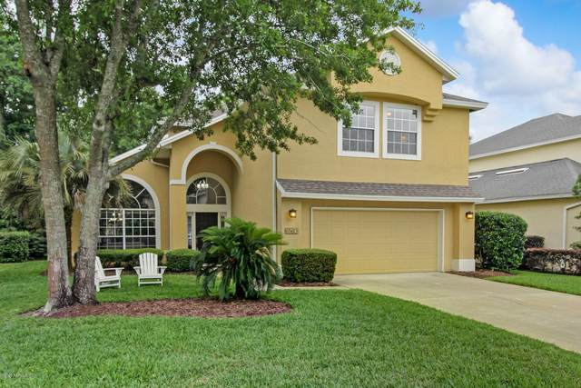 6560 Commodore Dr, Ponte Vedra Beach, FL 32082 (MLS #1055468) :: CrossView Realty