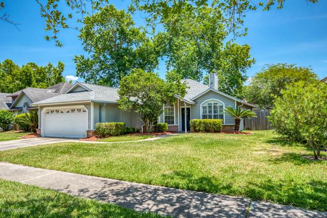 8803 Goodbys Cove Dr, Jacksonville, FL 32217 (MLS #1055469) :: CrossView Realty