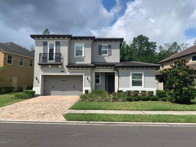 2968 Montilla Dr, Jacksonville, FL 32246 (MLS #1055475) :: CrossView Realty