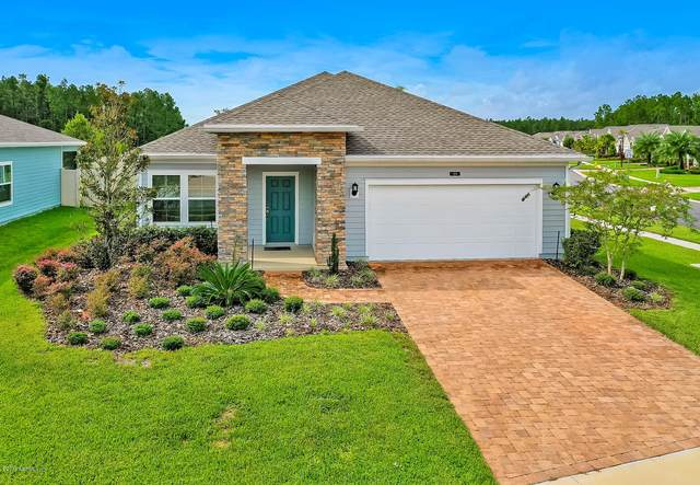 10 Pantano Vista Way, St Augustine, FL 32095 (MLS #1055476) :: The Hanley Home Team