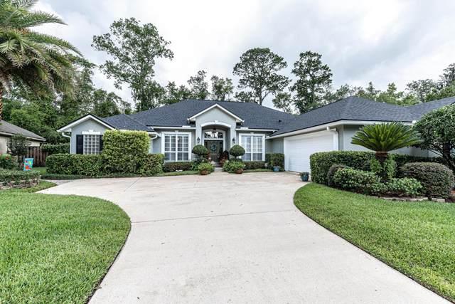 2945 Grande Oaks Way, Fleming Island, FL 32003 (MLS #1055480) :: CrossView Realty