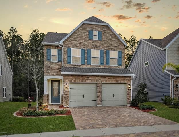 82 Silver Creek Pl, St Augustine, FL 32095 (MLS #1055499) :: 97Park