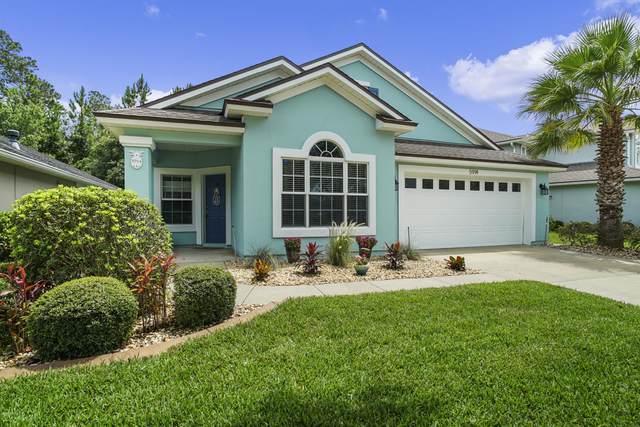 5914 Alamosa Cir, Jacksonville, FL 32258 (MLS #1055506) :: EXIT Real Estate Gallery