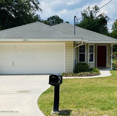 1230 Green Cove Ave, GREEN COVE SPRINGS, FL 32043 (MLS #1055513) :: Berkshire Hathaway HomeServices Chaplin Williams Realty