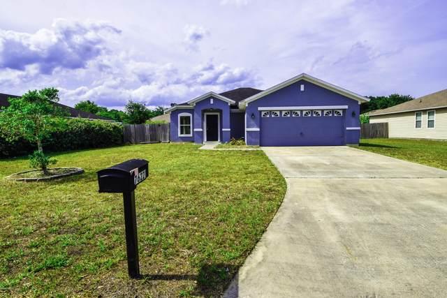76221 Long Pond Loop, Yulee, FL 32097 (MLS #1055514) :: The Hanley Home Team