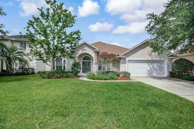 7866 Turnstone Cir W, Jacksonville, FL 32256 (MLS #1055521) :: The Hanley Home Team