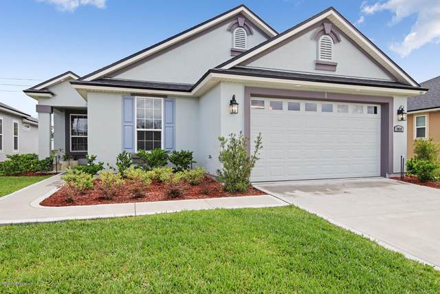3931 Arbor Mill Cir, Orange Park, FL 32065 (MLS #1055530) :: CrossView Realty
