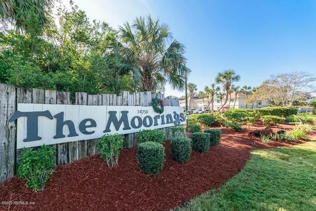 14750 Beach Blvd #35, Jacksonville, FL 32250 (MLS #1055535) :: The Hanley Home Team