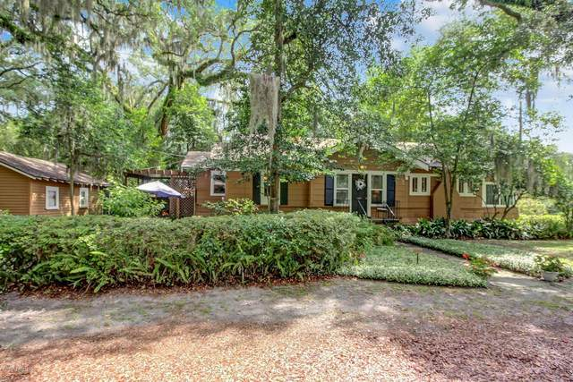 2837 Yale Ave, Jacksonville, FL 32210 (MLS #1055537) :: Summit Realty Partners, LLC