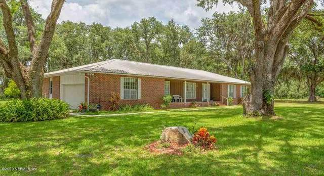 273 Union Ave, Crescent City, FL 32112 (MLS #1055551) :: Berkshire Hathaway HomeServices Chaplin Williams Realty