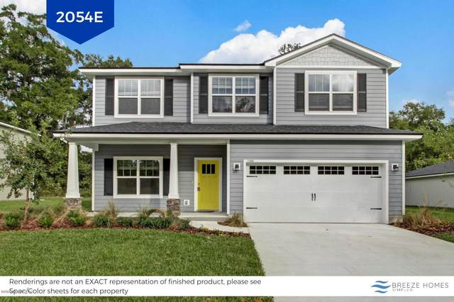10187 Mclaurin Rd E, Jacksonville, FL 32256 (MLS #1055552) :: Ponte Vedra Club Realty