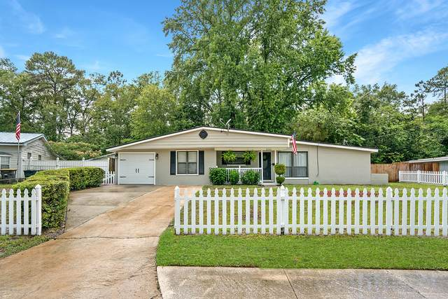2242 Monteau Dr, Jacksonville, FL 32210 (MLS #1055570) :: Bridge City Real Estate Co.