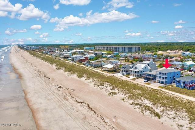 631 Ocean Ave, Fernandina Beach, FL 32034 (MLS #1055579) :: The Impact Group with Momentum Realty