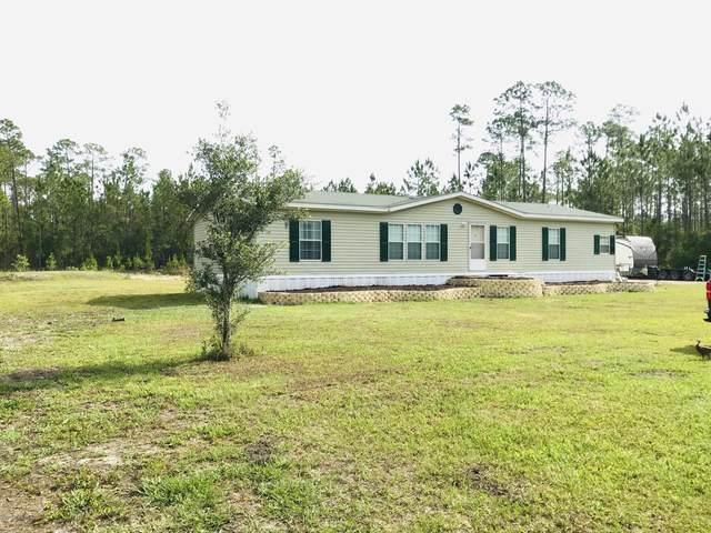 140 E Alachua St, Palatka, FL 32177 (MLS #1055584) :: Berkshire Hathaway HomeServices Chaplin Williams Realty