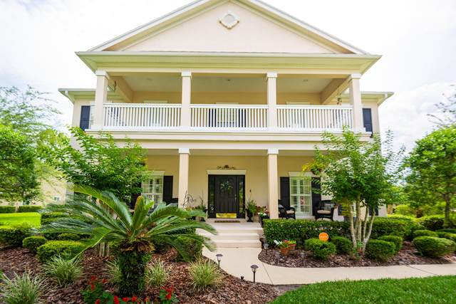 370 Saint Johns Golf Dr, St Augustine, FL 32092 (MLS #1055590) :: EXIT Real Estate Gallery