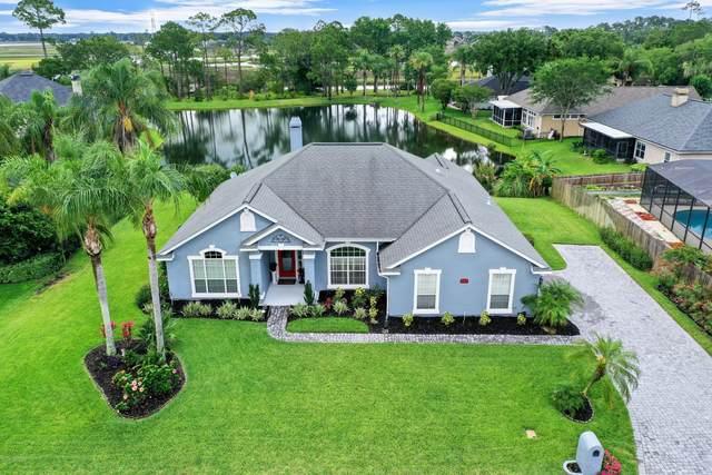 2133 Sound Overlook Dr E, Jacksonville, FL 32224 (MLS #1055600) :: The DJ & Lindsey Team