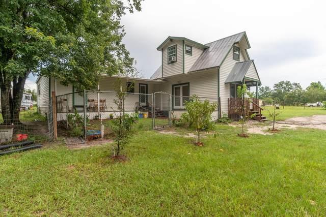 2032 Gentlebreeze Rd, Middleburg, FL 32068 (MLS #1055602) :: Menton & Ballou Group Engel & Völkers
