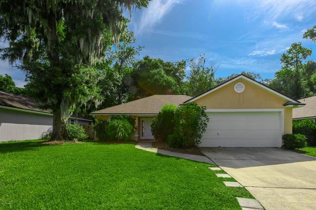 2565 Carriage Lamp Dr, Jacksonville, FL 32246 (MLS #1055611) :: Momentum Realty