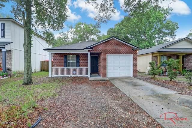 8119 Woods Ave, Jacksonville, FL 32216 (MLS #1055616) :: Bridge City Real Estate Co.