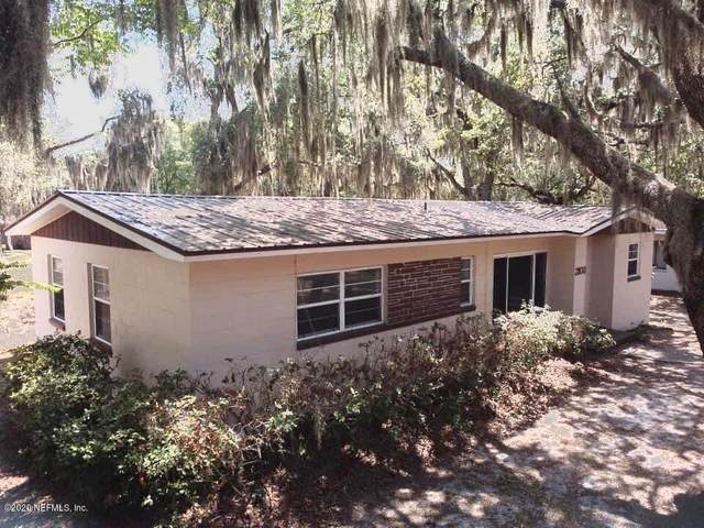 2103 Campbell St, Palatka, FL 32177 (MLS #1055626) :: Berkshire Hathaway HomeServices Chaplin Williams Realty