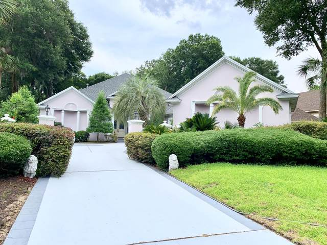 13714 Bromley Point Dr, Jacksonville, FL 32225 (MLS #1055637) :: Momentum Realty