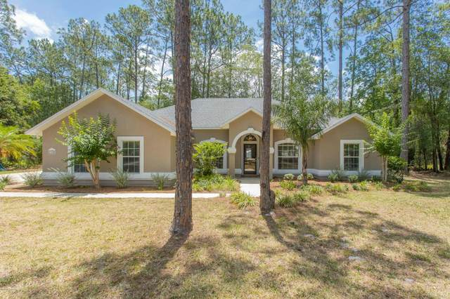 109 Karen Pl, Palatka, FL 32177 (MLS #1055639) :: Noah Bailey Group