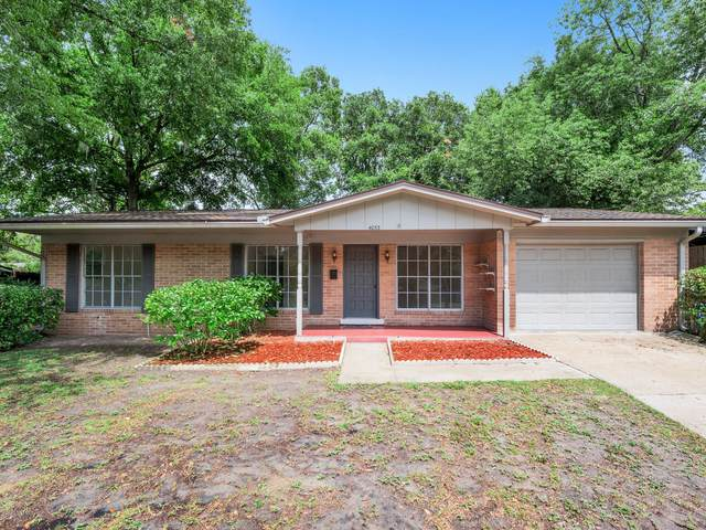 4033 Grissom Dr, Jacksonville, FL 32277 (MLS #1055645) :: The Hanley Home Team