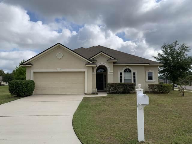 5175 Armsgate Ct, Jacksonville, FL 32218 (MLS #1055655) :: Berkshire Hathaway HomeServices Chaplin Williams Realty