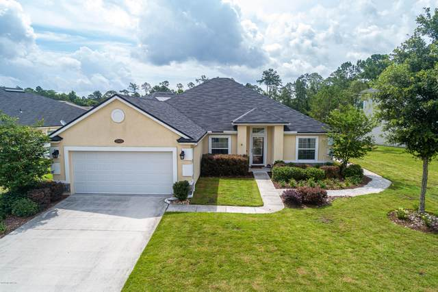 15909 Bainebridge Dr, Jacksonville, FL 32218 (MLS #1055663) :: The DJ & Lindsey Team