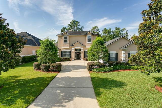 2013 Medinah Ln, GREEN COVE SPRINGS, FL 32043 (MLS #1055665) :: Noah Bailey Group