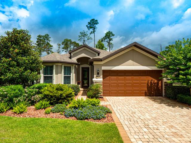 954 Wandering Woods Way, Ponte Vedra, FL 32081 (MLS #1055668) :: Bridge City Real Estate Co.