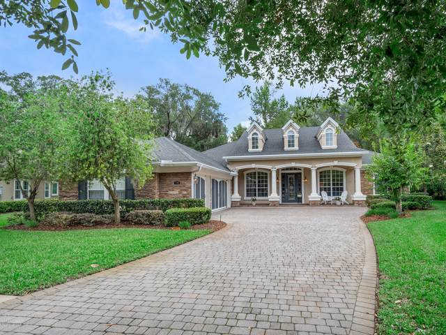 199 La Mesa Dr, St Augustine, FL 32095 (MLS #1055670) :: The Hanley Home Team