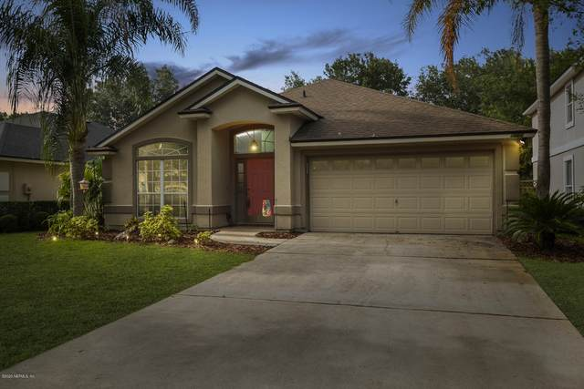 1060 Three Forks Ct, St Augustine, FL 32092 (MLS #1055673) :: The DJ & Lindsey Team