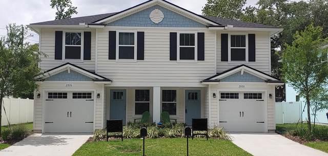 2806 Shangri La Dr, Jacksonville, FL 32233 (MLS #1055684) :: Berkshire Hathaway HomeServices Chaplin Williams Realty