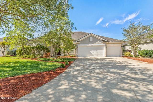 432 Sarah Towers Ln, St Johns, FL 32259 (MLS #1055686) :: Berkshire Hathaway HomeServices Chaplin Williams Realty