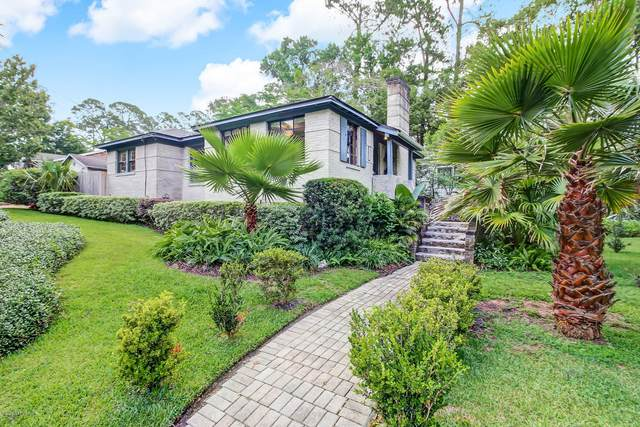 1367 Azalea Dr, Jacksonville, FL 32205 (MLS #1055699) :: Summit Realty Partners, LLC