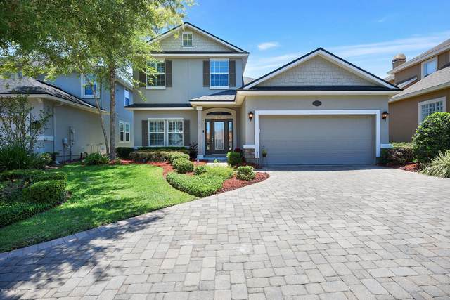 1924 Starboard Way, St Johns, FL 32259 (MLS #1055700) :: Summit Realty Partners, LLC