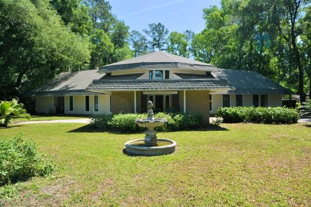 8623 Sanchez Rd, Jacksonville, FL 32217 (MLS #1055707) :: Berkshire Hathaway HomeServices Chaplin Williams Realty