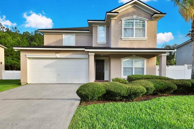 12217 Bittercreek Ln, Jacksonville, FL 32225 (MLS #1055716) :: CrossView Realty