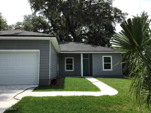 713 Governors Cir, GREEN COVE SPRINGS, FL 32043 (MLS #1055717) :: CrossView Realty