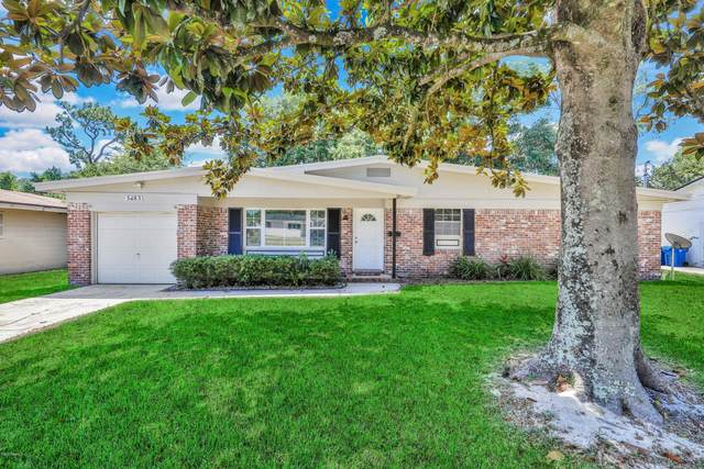 3483 Thornhill Dr, Jacksonville, FL 32277 (MLS #1055721) :: CrossView Realty