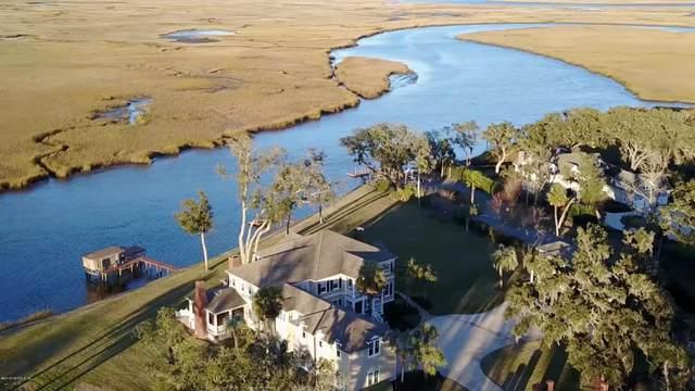 3013 Sunset Landing Dr, Jacksonville, FL 32226 (MLS #1055740) :: CrossView Realty