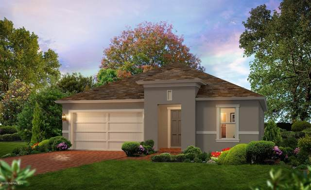 11350 Beeson Ct, Jacksonville, FL 32256 (MLS #1055743) :: Berkshire Hathaway HomeServices Chaplin Williams Realty
