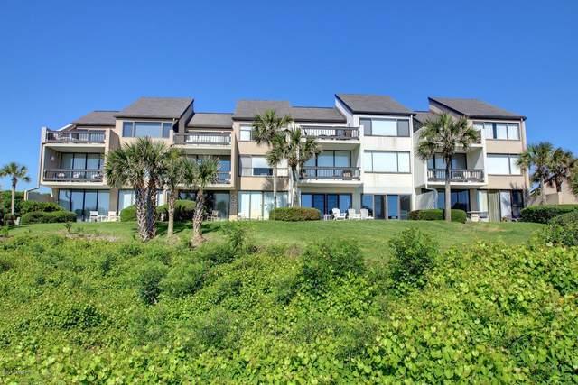 1027 Captains Court Dr, Fernandina Beach, FL 32034 (MLS #1055744) :: Ponte Vedra Club Realty