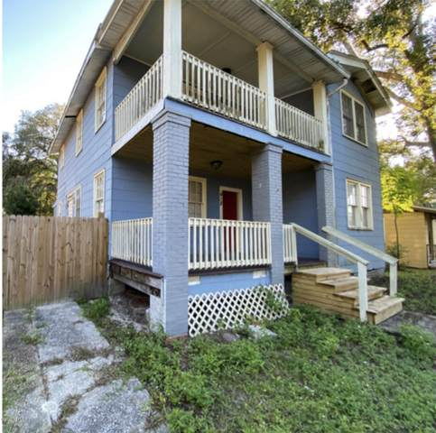 418 E 46TH St, Jacksonville, FL 32208 (MLS #1055747) :: Oceanic Properties