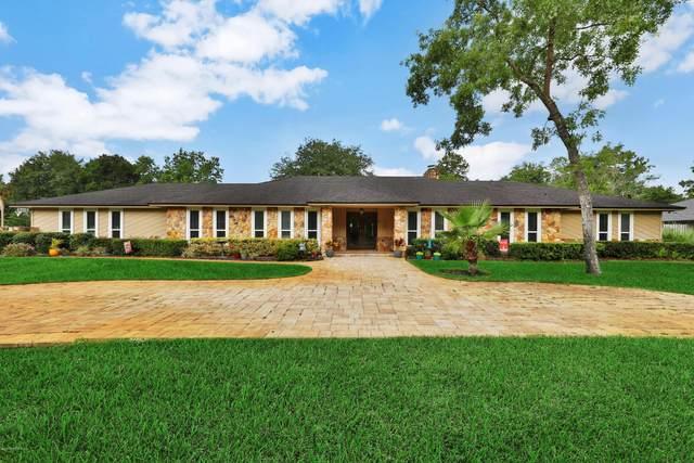 8140 Shady Grove Rd, Jacksonville, FL 32256 (MLS #1055755) :: The Every Corner Team