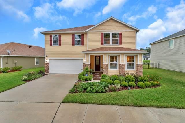 7644 Sunnydale Ln, Jacksonville, FL 32256 (MLS #1055759) :: Berkshire Hathaway HomeServices Chaplin Williams Realty