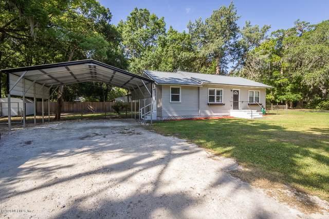 602 E Washington St, Starke, FL 32091 (MLS #1055770) :: EXIT Real Estate Gallery